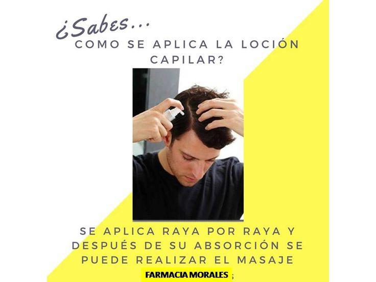 ¿Sabes cómo aplicar tu #loción #capilar? Este post lo dedicamos nuestra campaña sanitaria a la #caída del #cabello: https://farmaciamoralesblog.wordpress.com/…/cosmetica-a-me…/ https://www.facebook.com/farmacia.doctora.morales #pelo #igersbcn #hospitalet