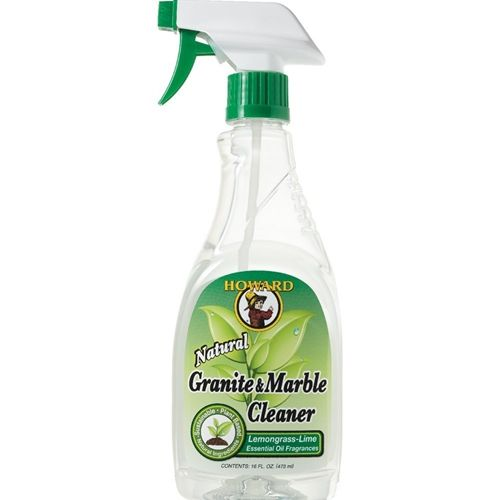 Granite And Marble Cleaner Granite Marbles And Essentials