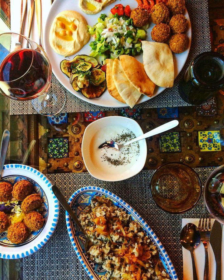 fairouz-lebanese-food