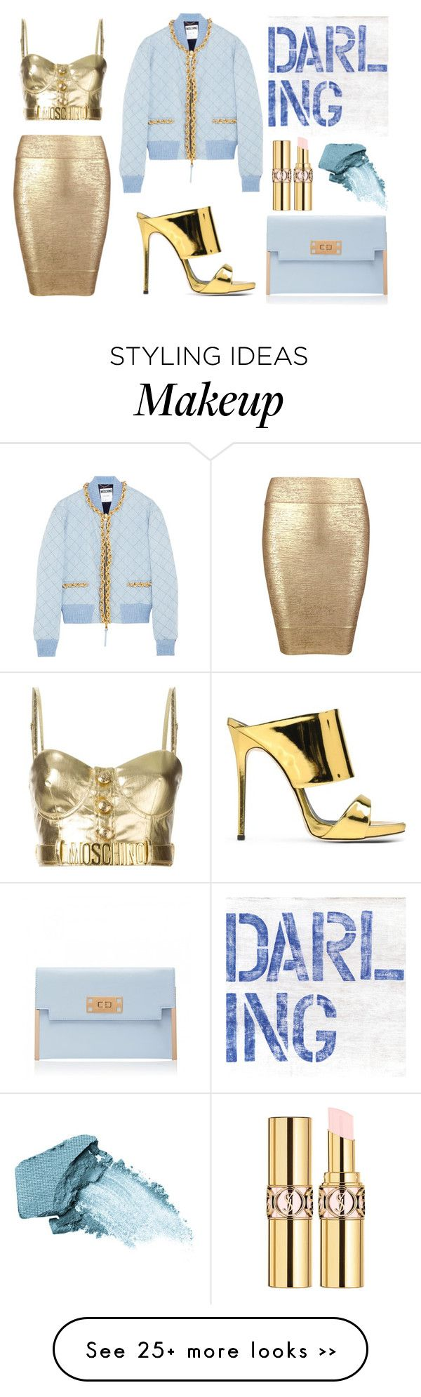 """Give me more."" by shanelala on Polyvore"