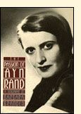 The Passion of Ayn Rand -- A Biography by Barbara Branden