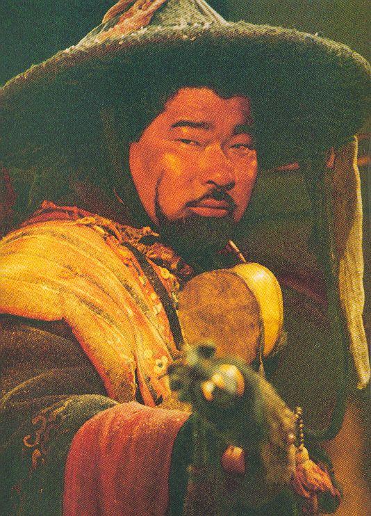 Tiger Chung Lee net worth