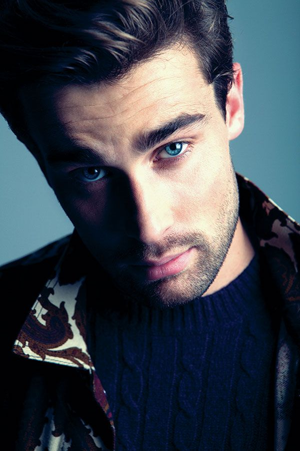 Christian Cooke melts hearts as Mercutio