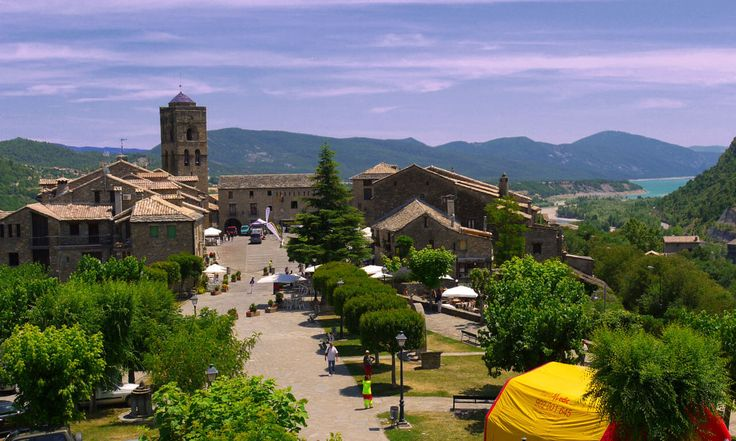 Torla, Spain - Torla Travel Guide & Torla Tourism, Spanyol - Trips Channel