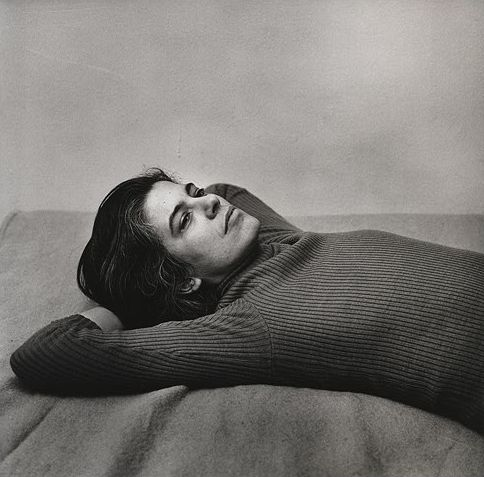 """""""I write in spurts. I write when I have to because the pressure builds up and I feel enough confidence that something has matured in my head and I can write it down..."""" - Susan Sontag"""