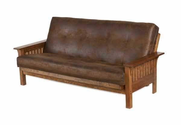 futons craftsman style - Google Search