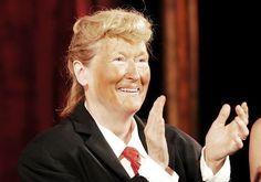Meryl Streep arrasa interpretando Donald Trump e confirma sua versatilidade como atriz