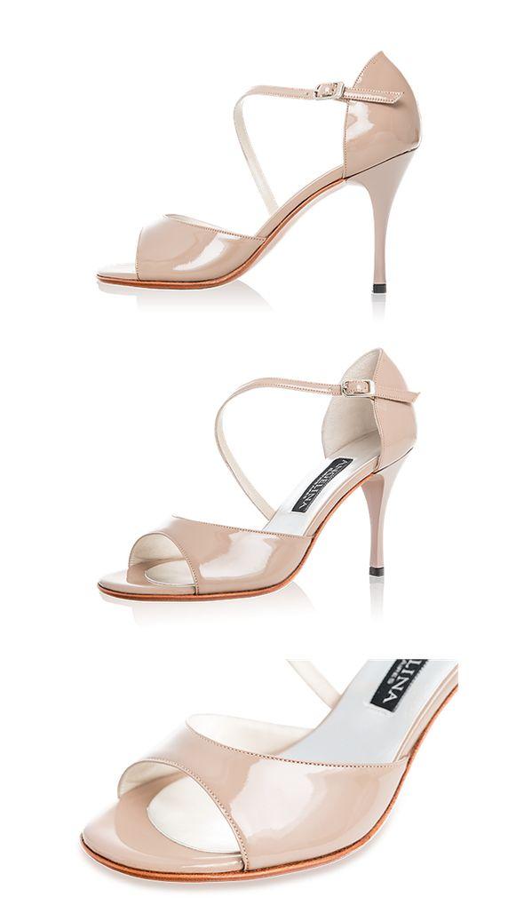 ANGELINA Shoes, die schönsten Tango Schuhe aus Buenos Aires exklusiv bei www.bandoneon.com.de