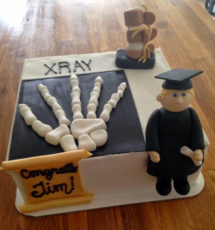 xray cake
