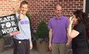 Late For Work 6/10: John Harbaugh Accidentally Video Bombs Marriage Proposal