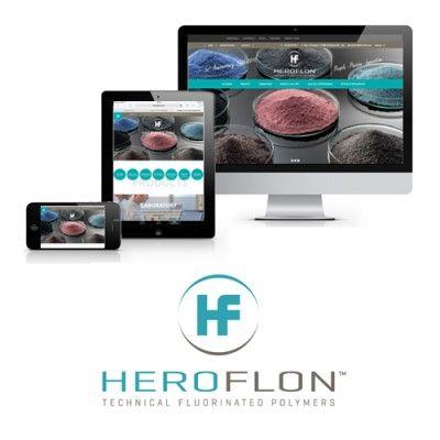 Up&Up il partner di #comunicazione per un'azienda di successo. In occasione del 30° anniversario di #Heroflon, l'agenzia di comunicazione ha realizzato un #restyling completo dell'immagine aziendale.