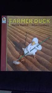 "Picture of ""Farmer Duck"""