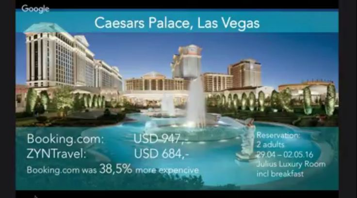 Another great offer! Check prices at www.zyntravel.com Promo Code SEESTMOGENSEN