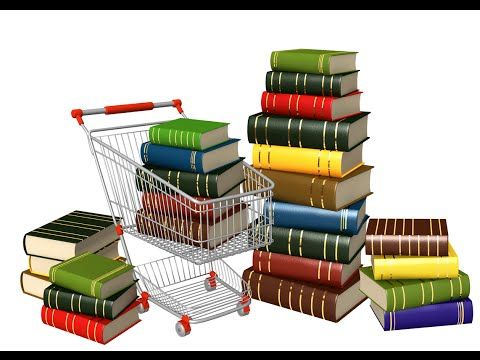 """MILLIONAIRE AMAZON BOOK SELLER SHARES HOW TO """"FLIP BOOKS"""" How to Sell Used Books on Amazon - YouTube"""