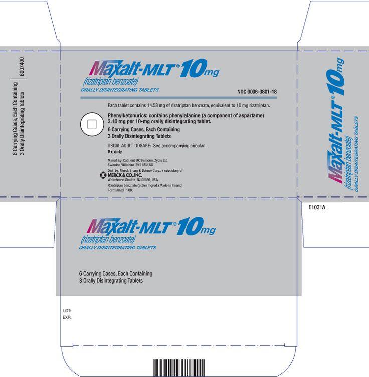 maxalt 10 mg price
