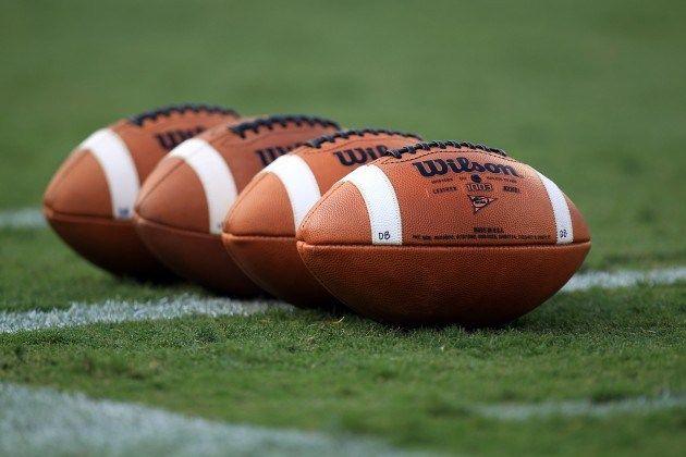 High School Football Schedule For Acadiana Area – Week 1
