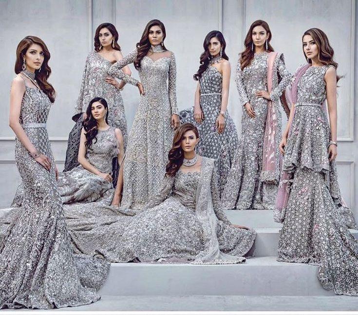 Pakistani Wedding Ideas: Pin By Keeks On Wedding Ideas In 2019