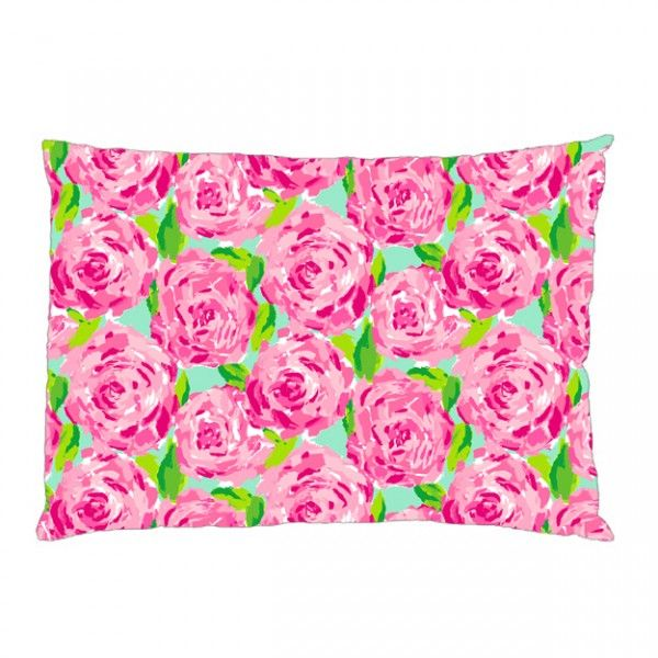 LILLY PULITZER Rectangle Pillow Cases