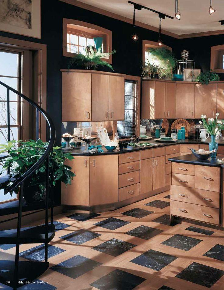 Jaeger Lumber Kitchen Cabinets