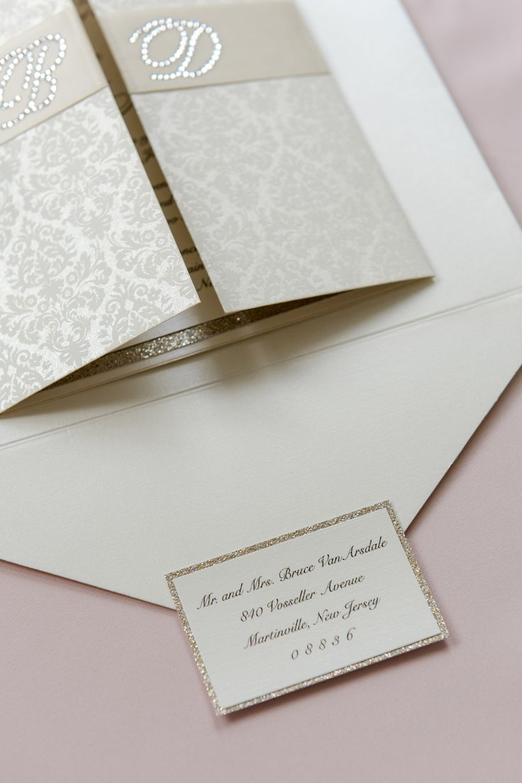 136 Best Little Black Dress Paperie Wedding Invitations Images On