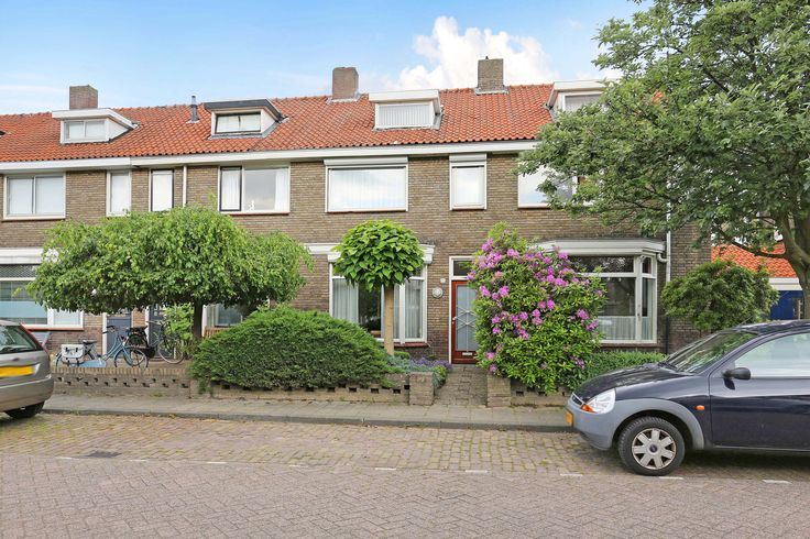 Daendelsstraat 13 te Tilburg