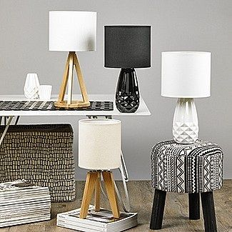 Simple Home Decor/ Furniture/ Storage Lifestyle Image