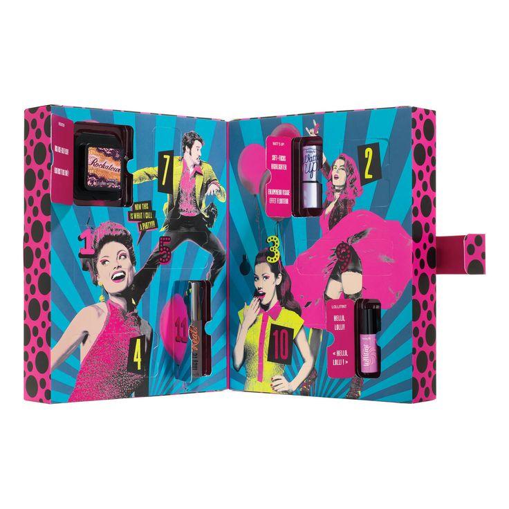 48,95€ Party Poppers - Coffret de maquillage de Benefit Cosmetics sur Sephora.fr