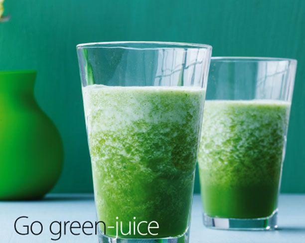 Go-green-juice | Femina