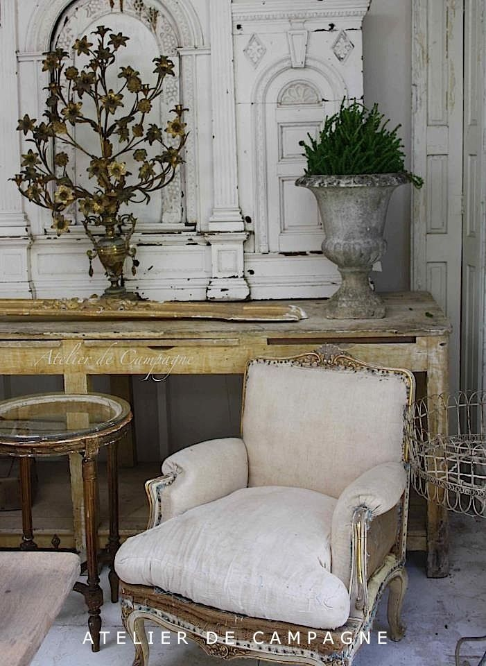 298 best french country home decor images on pinterest for Rustic french country