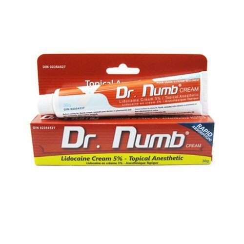 25 best ideas about dr numb on pinterest dr numb cream for Does numbing cream work for tattoos
