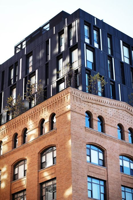 The Porter House by SHoP Architects - Meatpacking District