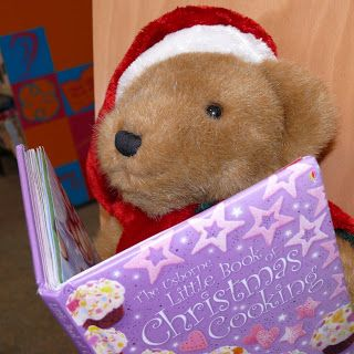 Kids@Cockburn Library: Christmas Adventures of Bing the Library Bear #18
