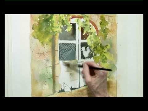768 best Watercolor Tutorials images on Pinterest