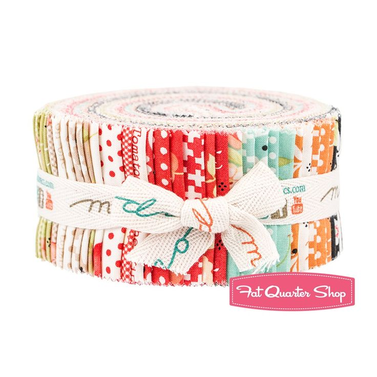 Farmhouse Jelly Roll Reservation<BR>Fig Tree Quilts for Moda Fabrics