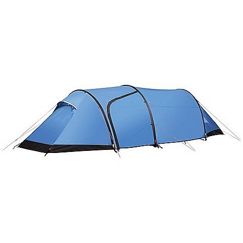 3-4 Person Camping Tent - Pin it! :) Follow us :))  zCamping.com is your Camping Product Gallery ;) CLICK IMAGE TWICE for Pricing and Info :) SEE A LARGER SELECTION of 3-4 persons camping tents at http://zcamping.com/category/camping-categories/camping-tents/3-to-4-person-tents/ - hunting, camping tents, camping, camping gear -    Fjallraven Akka Endurance 3 Person Tent UN Blue 3 Person « zCamping.com