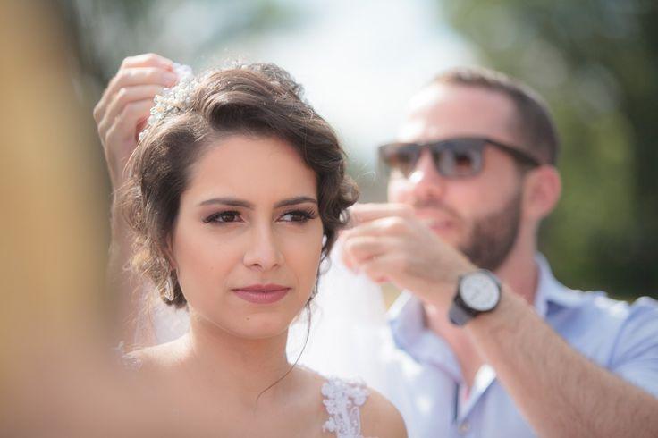 Wedding Getting Ready - Matrimonio: la preparazione