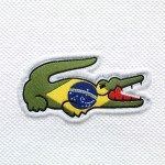 Lacoste Flags Collection - BRAZIL