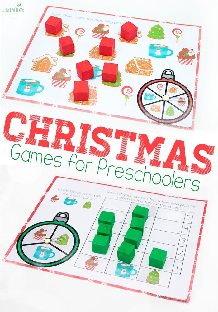 339 best christmas activities pre k preschool images on