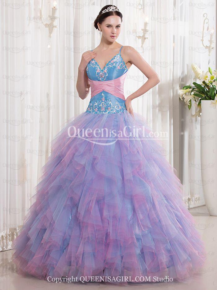 25 best Da dress images on Pinterest | Ball dresses, Prom party ...