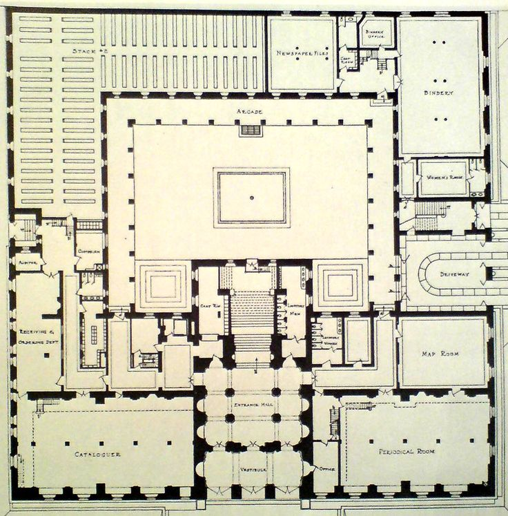 boston public library plan - Google'da Ara