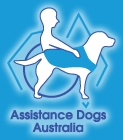 If you are looking for a worthwhile not-for-profit organisation to support, consider Assistance Dogs Australia. These wonderfully trained dogs work with people with a physical disability to enrich their lives. Dogtober is their support month.