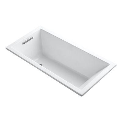 Kohler Co Bathtubs Amp Whirlpool Tub 1167 Vb Underscore 60