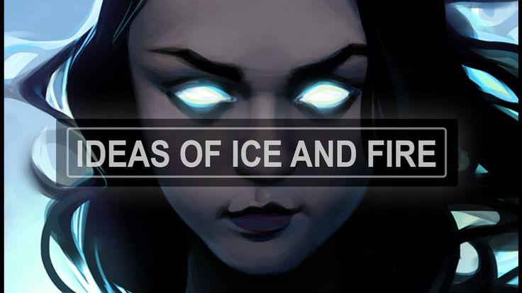 ASOIAF Theories: Arya Stark's Dark Future | The Terrible Purpose