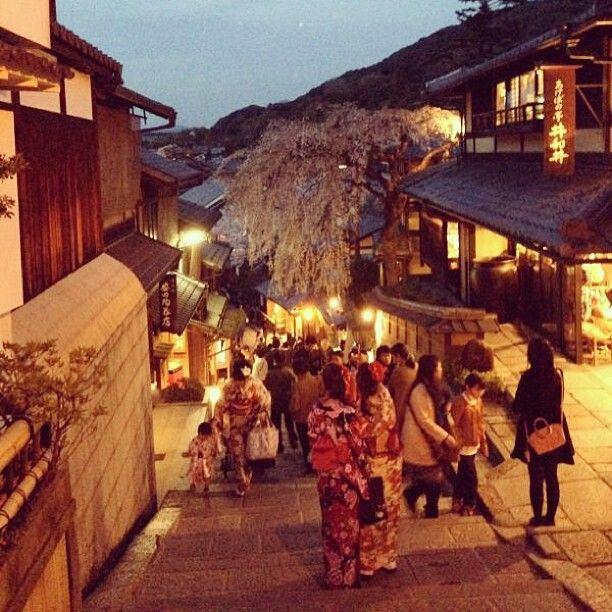 Kiyomizudera Shrine