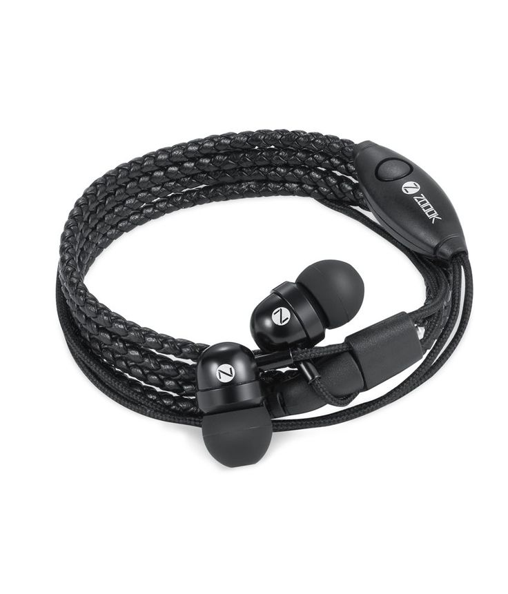 Good ‪#‎News‬! Finally ‪#‎Zoook‬ ‪#‎Rocker‬ Wraps - Wristband ‪#‎Earphones‬ are launched today, the launch price for #Zoook #Rocker Wraps is 899 but as promised we are giving out Rs. 200 special discount for few, Hurry! grab your wrist band earphones only @699/- Buy Link: http://bit.ly/ZRWraps