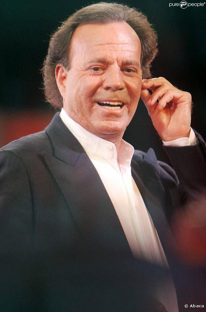 33 Best Images About Julio Iglesias On Pinterest