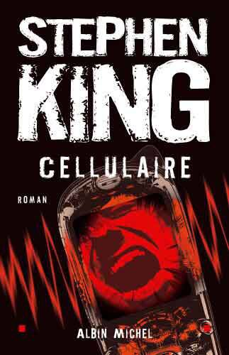 Cellulaire Stephen King