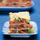 Een heerlijk recept: Mexicaanse tortillataart