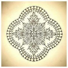 traditional croatian tattoo - Google Search
