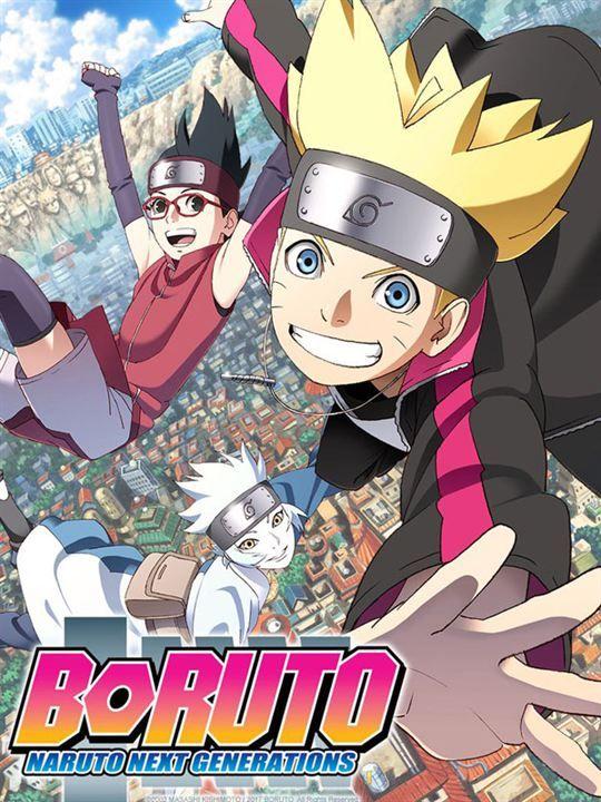 Pin by KissAnime on Boruto: Naruto Next Generations | Naruto